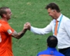 Sneijder hits out at Van Gaal
