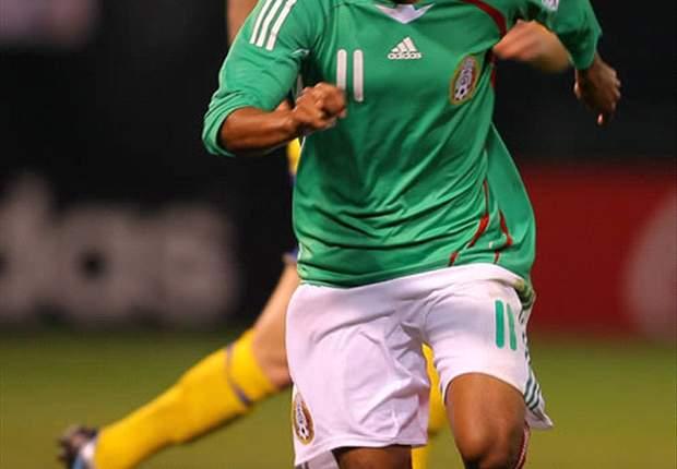 Despite Loss, Mexico Players Remain Confident