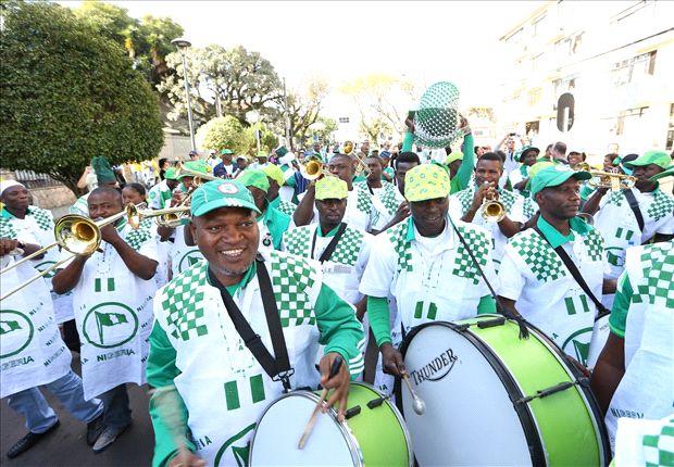 Five Reasons for Nigeria Optimism