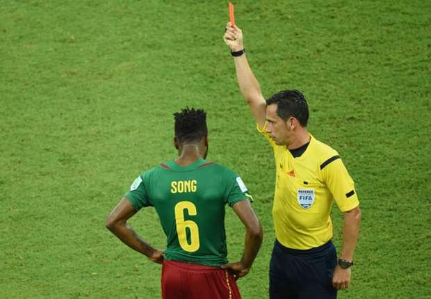 Bonus row, red mist & infighting - Shambolic Cameroon should be ashamed of World Cup debacle