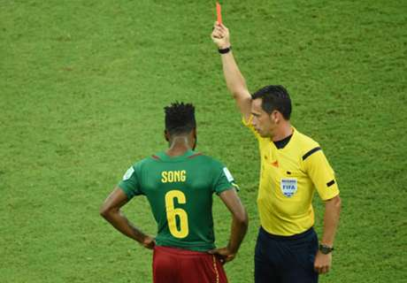 FIFA desmiente amaños en el Mundial