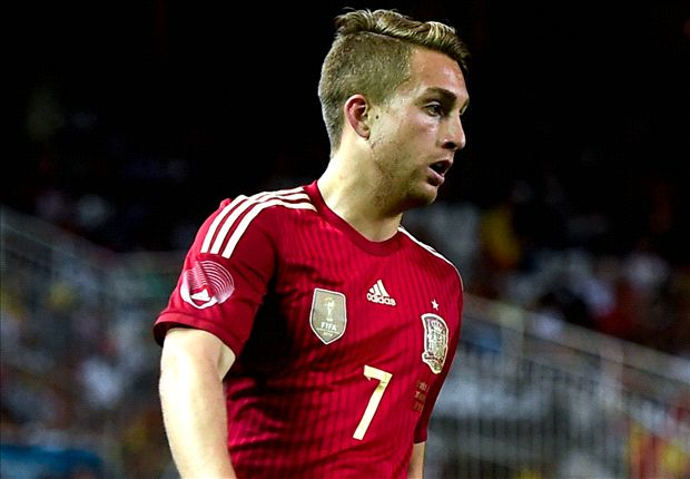 Official: Deulofeu joins Sevilla on loan from Barcelona