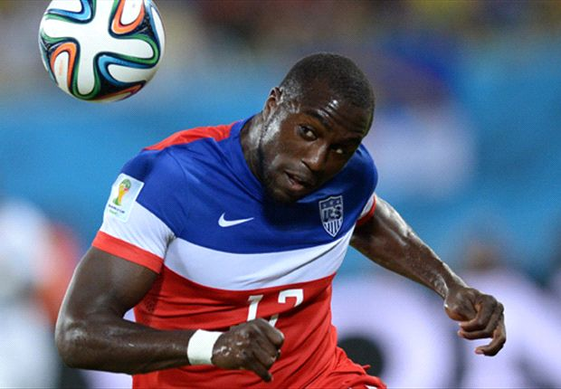 U.S. striker Jozy Altidore out against Portugal