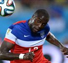 USA's Altidore out of Portugal tie