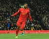Sturridge vows not to sulk