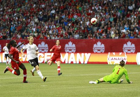 Long road ahead for CanWNT