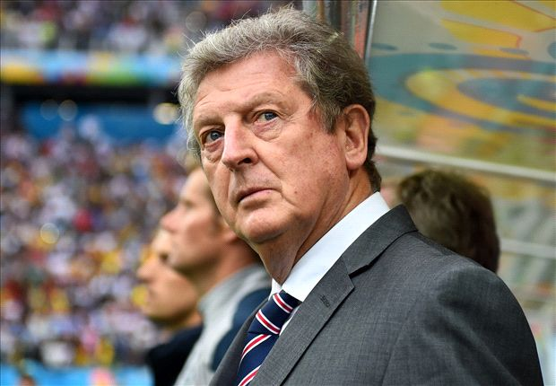 Eriksson: Hodgson would be sacked if he was foreign