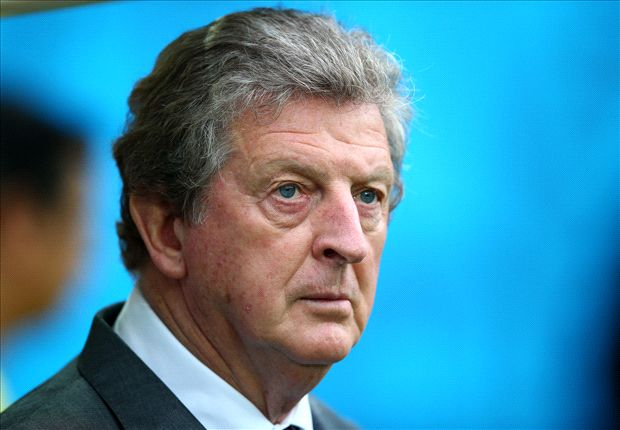 Defiant Hodgson insists England 'are on the right path'