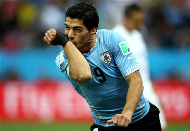 Barcelona closes in on Suarez deal