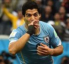 Henry: Time was right to sell Suarez