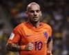 Sneijder Samai Rekor Penampilan Van Der Sar