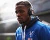 Zaha called up for AFCON