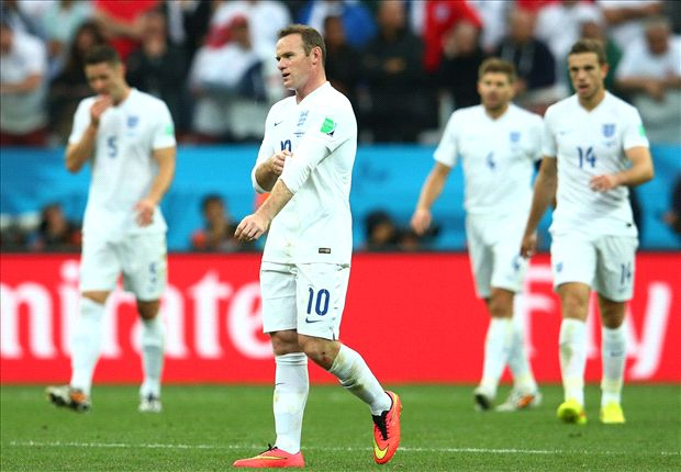 Rooney: Hodgson is the right man for England