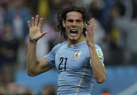 Transfer Talk: United close in on Cavani