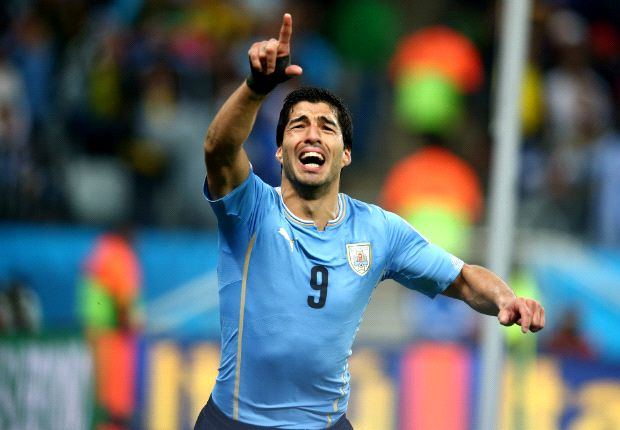 Suarez: Hodgson jibes gave me extra motivation to hurt England