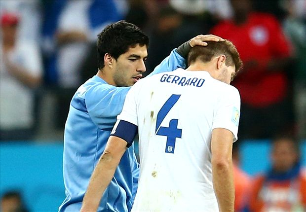 Three lessons from Uruguay 2-1 England