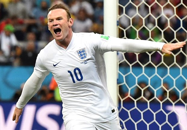 Ballack: England must rebuild around world-class Rooney