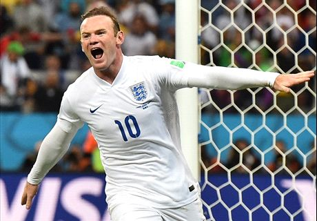 Betting: Rooney 1/3 to be England captain