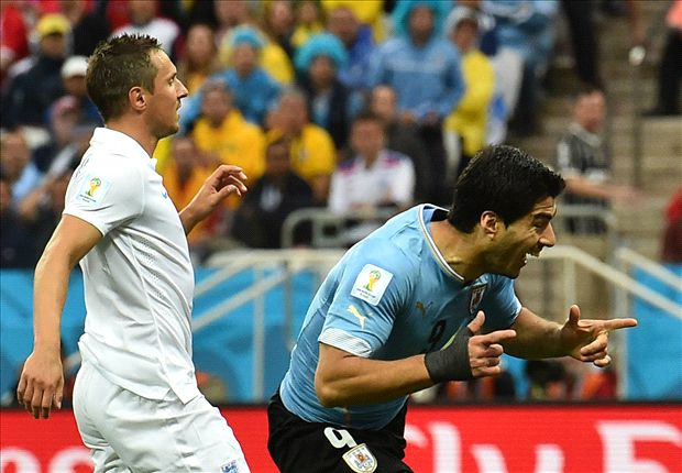 Luis Suarez, Yaya Toure and more - how the Premier League stars performed on World Cup day eight