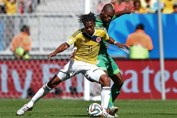 """""""He is ready"""" - Why it's time for Barcelona to sign Cuadrado"""