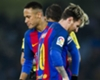 Messi needs Neymar to be a leader