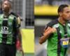 Jonas e Gilson: o que o Botafogo pode esperar dos laterais do rebaixado América-MG?