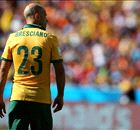 Bresciano: We knew our time was up