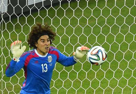 Ochoa closing in on Malaga deal