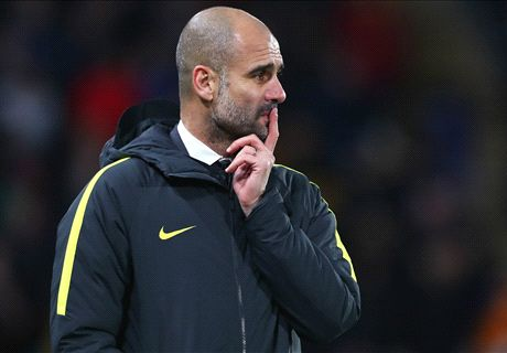 Guardiola: I'm a better manager than ever