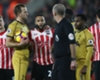 Puel questions Redmond red card