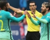 Rafinha: Messi better than Ronaldo