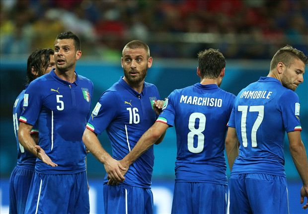 Motta: Italy must treat Costa Rica clash as a final
