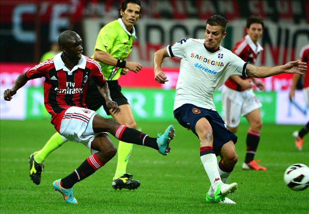 Bakaye Traore joins Bursaspor from AC Milan