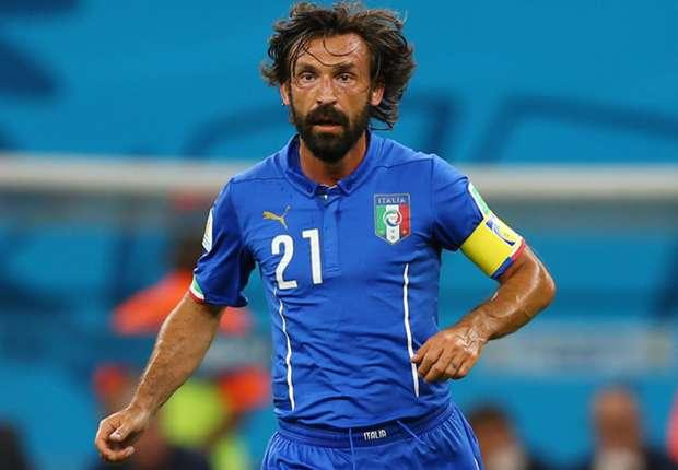 Agen Bola - Andrea Pirlo Ragu Untuk Pensiun