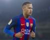 Neymar will für Flamengo spielen