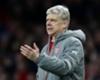Wenger für vier Spiele gesperrt