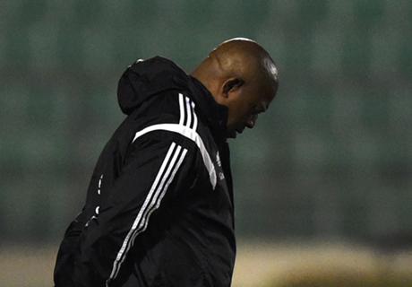 'Keshi lacks maturity and discipline'