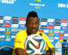 Gideon Baah's World Cup diary: Ghana would be great against Germany