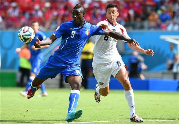 Galliani: Balotelli will remain at Milan
