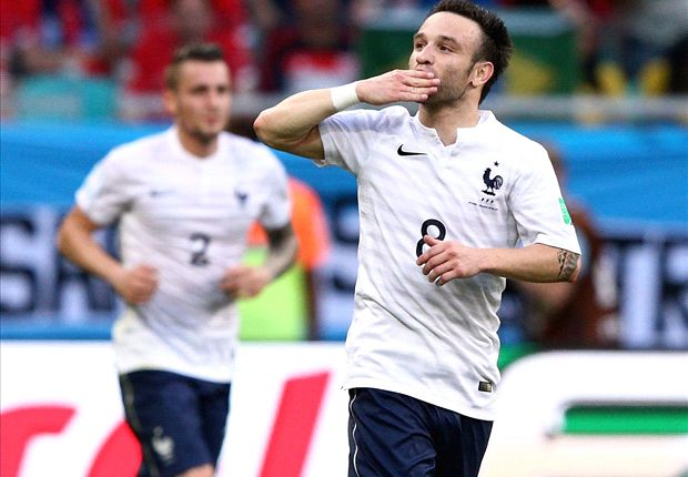 Dynamo Moscow have a real project, says Valbuena