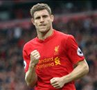 MILNER: Sets new Premier League record