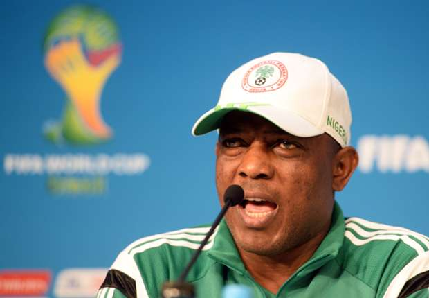 Keshi replaces Vincent Enyeama with David Obiazor