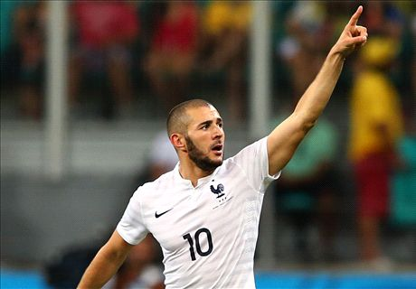 Transfer Talk: Benzema to replace Suarez