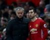 """Uniteds Mkhitaryan: """"Sind nicht auf Rekordjagd"""""""