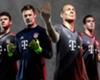 Bayern Munich Jersey Away 2016 Adidas Bundesliga