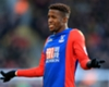 Zaha responds to Hangeland criticism