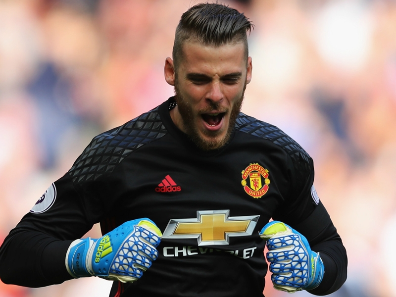'De Gea second only to Schmeichel' - Kanchelskis warns Man Utd they must keep Madrid target