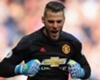 Man Utd resigned to De Gea move