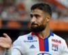 Lyon attacker Fekir open to La Liga move