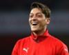 Mesut Özil erneut Nationalspieler des Jahres